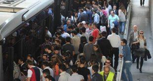7 yılda nüfus 6,9 milyon arttı, çalışan insan sayısı artmadı