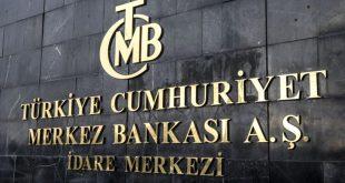 Merkez Bankası , TL zorunlu karşılıklara uygulanan faizi düşürdü