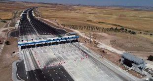 Ankara-Niğde Otoyolu'nun ücreti belli oldu: 115,50 TL