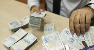 Bireysel kredi kullananların sayısı 2,1 milyon kişi arttı