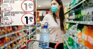 Firmaların gramaj hilesi! Ürün miktarını azaltıp fiyatını artırıyorlar