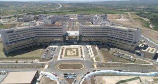 Şehir hastaneleri rant düzeni 8 ayda 17 hastane parası yuttu