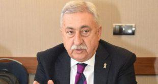 TESK Başkanı Bnedevi Palandöken: Esnaf e-haciz yüzünden kredi alamıyor