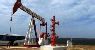 TP'den Diyarbakır'da petrol arama ruhsatı başvurusu