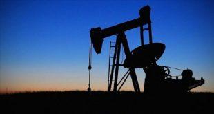 Brent petrolün varil fiyatı 67 doların üzerinde