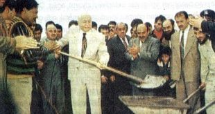 Temelini merhum Erbakan atmıştı... Ilgın Şeker Fabrikası'nda üretim durdu