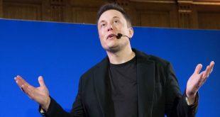 Tesla'nın sahibi Elon Musk 1 günde 15 milyar dolar kaybetti