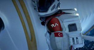 Türkiye Uzay Ajansı garson ve temizlik görevlisi alacak