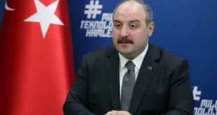 Sanayi ve Teknoloji Bakanı Varank: 5 milyar TL'lik destek paketi geliyor